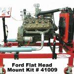 Ford Flat Head