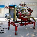 Ford Flat Head - Blown