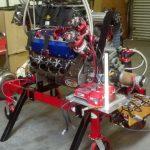 Fuel Engine