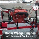 MOPAR Wedge Extemded