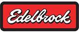 Edelbrock, Logo