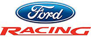 Ford Racing, Logo