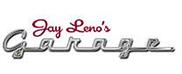 Jay Leno's Garage, Logo